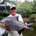 How Much Does A Piranha Weigh?